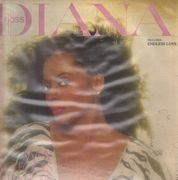 LP - Diana Ross - Why Do Fools Fall In Love - No Cover