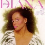 LP - Diana Ross - Why Do Fools Fall In Love