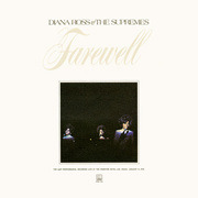 Double LP - Diana Ross & The Supremes - Farewell