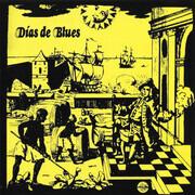 CD - Días De Blues - Días De Blues