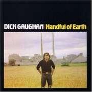 LP - DICK GAUGHAN - Handful Of Earth - 180q