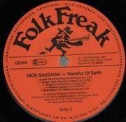 LP - Dick Gaughan - Handful Of Earth