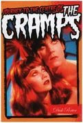 Book - Dick Porter - Journey To The Centre Of The Cramps - The Cramps