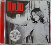 CD - Dido - Life For Rent