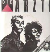 7'' - Die Ärzte - Amiga Quartett