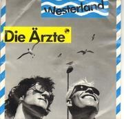 7inch Vinyl Single - Die Ärzte - Westerland