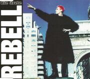 CD Single - Die Ärzte - Rebell