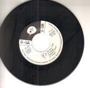 7inch Vinyl Single - Die Ärzte - Zu Schön, Um Wahr Zu Sein! - First Press, With insert