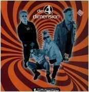 LP - Die Fantastischen Vier - Die 4. Dimension - Limited Edition No.
