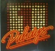 LP - Puhdys - Die Puhdys 1