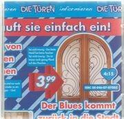 CD - Die Türen - Popo