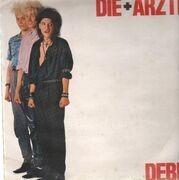 CD - Die Ärzte - Debil