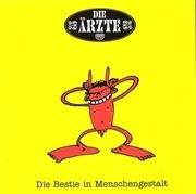 CD - Die Ärzte - Die Bestie In Menschengestalt
