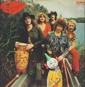 LP - Die Puhdys - Die Puhdys