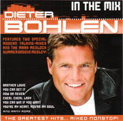 CD - Dieter Bohlen - In The Mix - Still Sealed