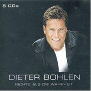 CD-Box - Dieter Bohlen - Nichts Als die Wahrheit