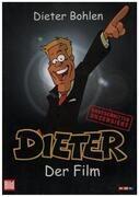 DVD - Dieter Bohlen - Dieter - Der Film - German