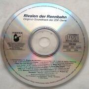 CD - Dieter Bohlen - Rivalen Der Rennbahn (Original-Soundtrack Der ZDF-Serie)