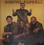 12'' - Digital Express - Invasion