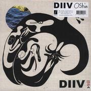 LP & MP3 - Diiv - Oshin - + DOWNLOAD CODE