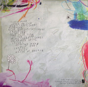 Double LP - Diiv - Is The Is Are - + 2 booklets