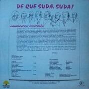 LP - Dimensión Costeña - De Que Suda, Suda !