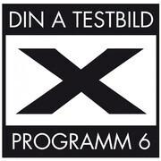 CD - Din a Testbild - Programm 6