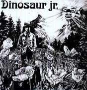 LP - Dinosaur JR. - Dinosaur JR.