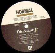 12'' - Dinosaur Jr. - Just Like Heaven - rare!!!