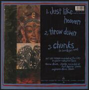 12inch Vinyl Single - Dinosaur Jr. - Just Like Heaven