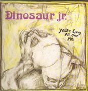 LP - Dinosaur Jr. - You're Living All Over Me