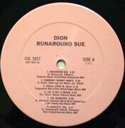 LP - Dion - Runaround Sue