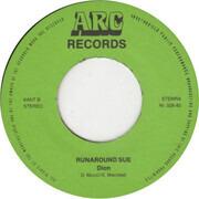 7inch Vinyl Single - Dion - Runaround Sue