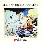 CD - Dire Straits - Alchemy - Dire Straits Live Part Two