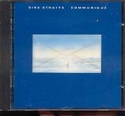 CD - Dire Straits - Communiqué