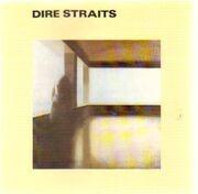 CD - Dire Straits - Dire Straits