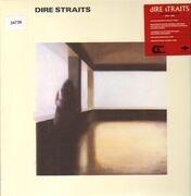 LP & MP3 - Dire Straits - Dire Straits - Still Sealed