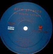 LP - Dire Straits - On Every Street
