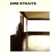CD - Dire Straits - Same