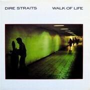 2x7'' - Dire Straits - Walk Of Life