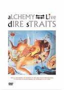DVD - Dire Straits - Alchemy: Dire Straits Live