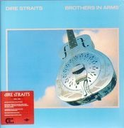 Double LP & MP3 - Dire Straits - Brothers In Arms - 180 GRAMS VINYL + DOWNLOAD