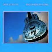Double LP - Dire Straits - Brothers In Arms (2-Lp)