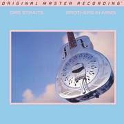 Double LP - Dire Straits - Brothers In Arms - NUMBERED EDITION 180G 45RPM