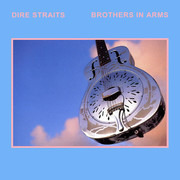 LP - Dire Straits - Brothers In Arms
