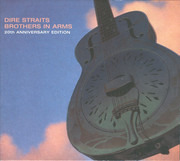 CD - Dire Straits - Brothers In Arms - 20th Anniversary Edition
