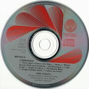 CD - Dire Straits - Communique