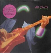 LP - Dire Straits - Money For Nothing
