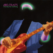 CD - Dire Straits - Money For Nothing