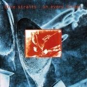Double LP & MP3 - Dire Straits - On Every Street - 180 GRAMS VINYL + MP3